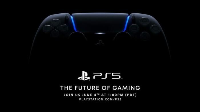 PlayStation 5 официально покажут в июне