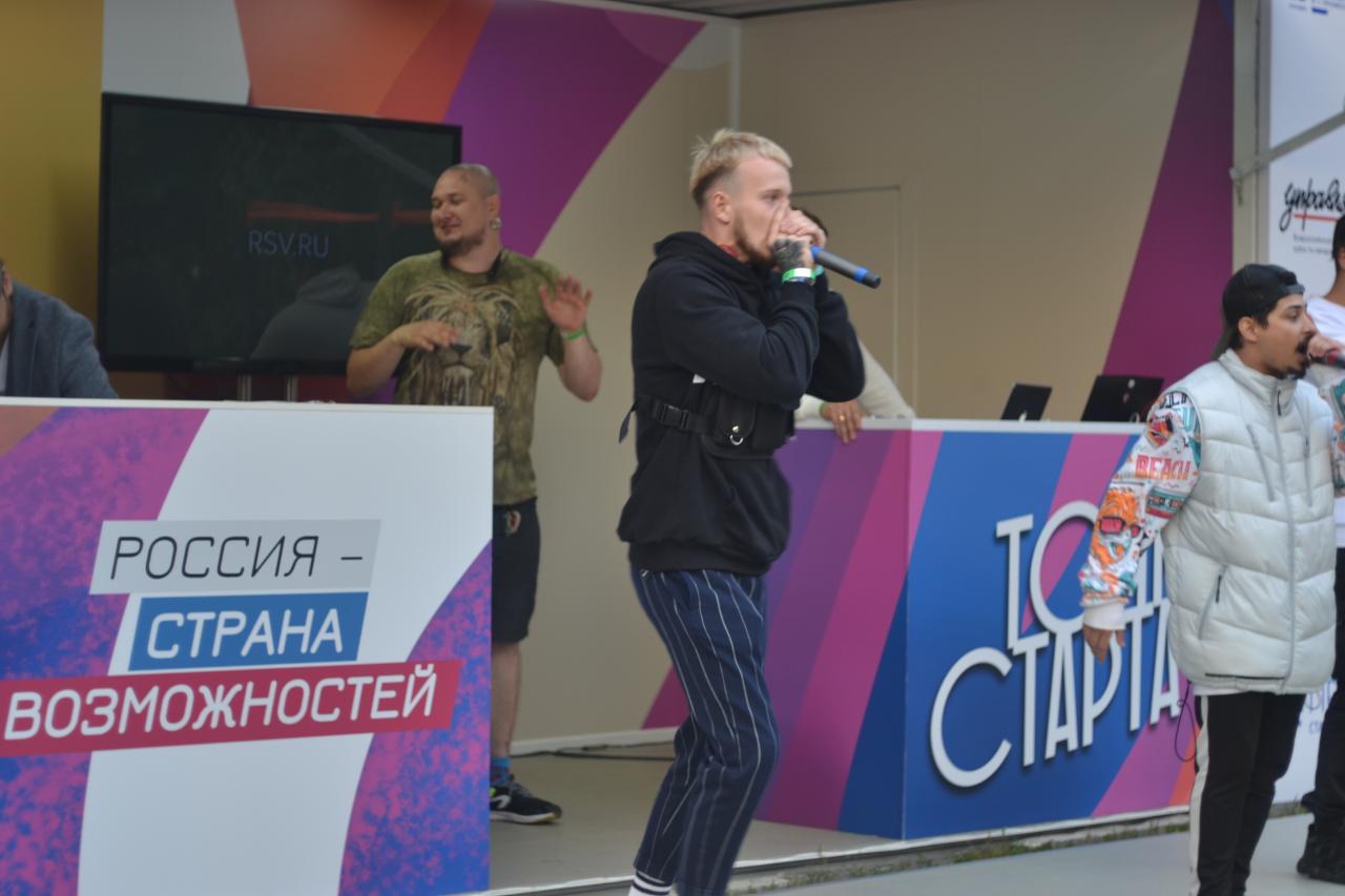 Geek Picnic 2019 в Москве - ни рыба, ни мясо
