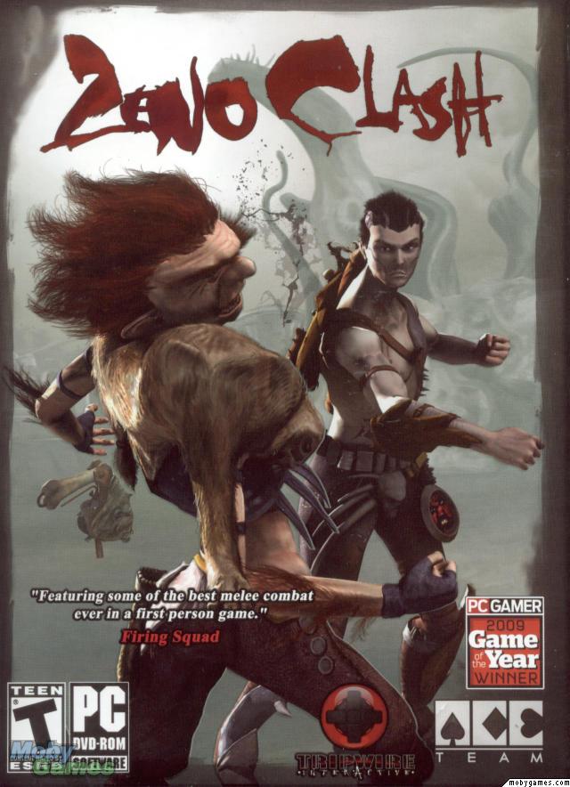 [Giveaway] Zeno Clash