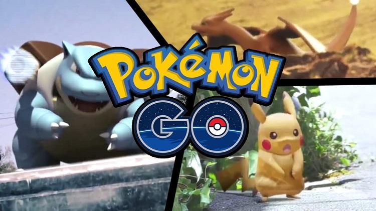 Pokemon Go – гра, яка за декілька днів знайшла мільйони прихильників