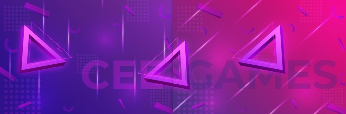 Гайд по игровой территории CEE Games 2019