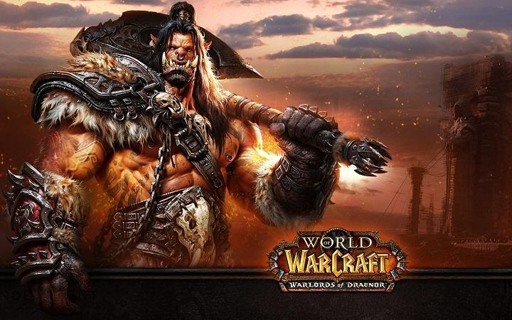 Количество подписчиков World of Warcraft сократилось до 5,6 млн