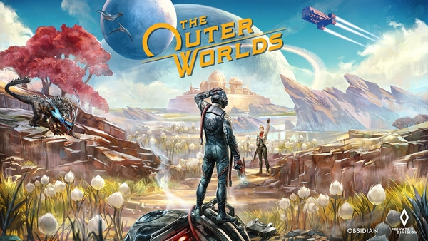 The Outer Worlds выйдет и на Nintendo Switch