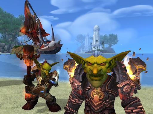 Blizzard выиграла судебный иск против разработчиков читов для World of Warcraft