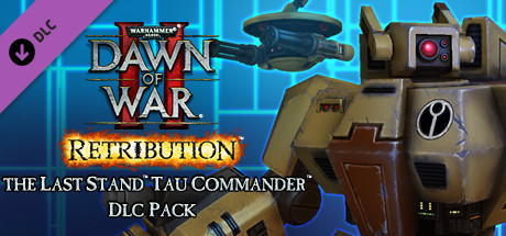 [Steam] Получаем DLC к Warhammer 40,000: Dawn of War II: Retribution