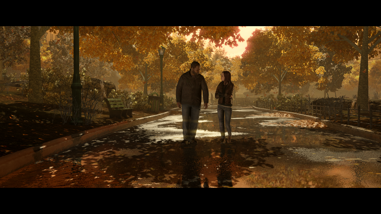 Beyond: Two Souls - лебединая песнь PS3