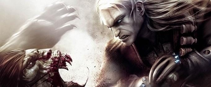 История создания The Witcher - E3 2004