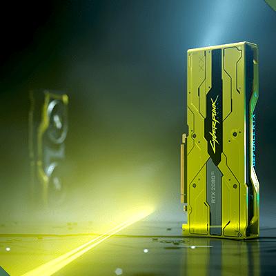 Стартовал международный конкурс по созданию системного блока в эстетике Cyberpunk 2077