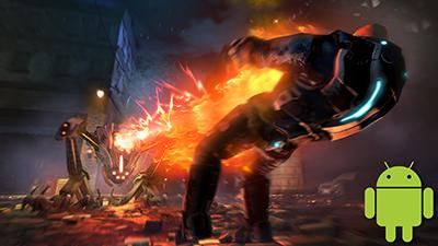 XCOM: Enemy Within выйдет на мобильных устройствах уже сегодня