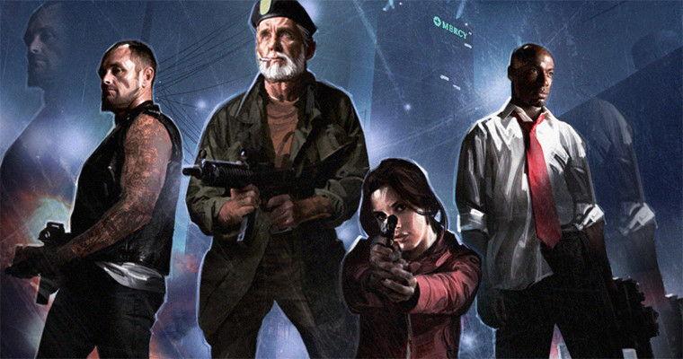 Авторы оригинальной Left 4 Dead выпустили незавершенную кампанию спустя 8 лет