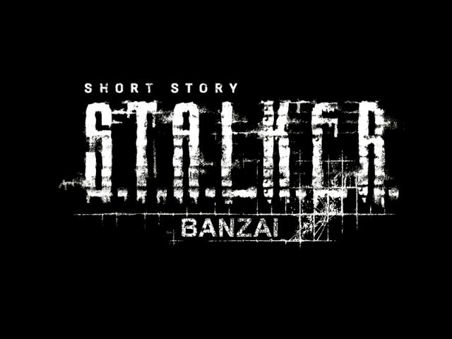 """""""Short story - Banzai"""""""