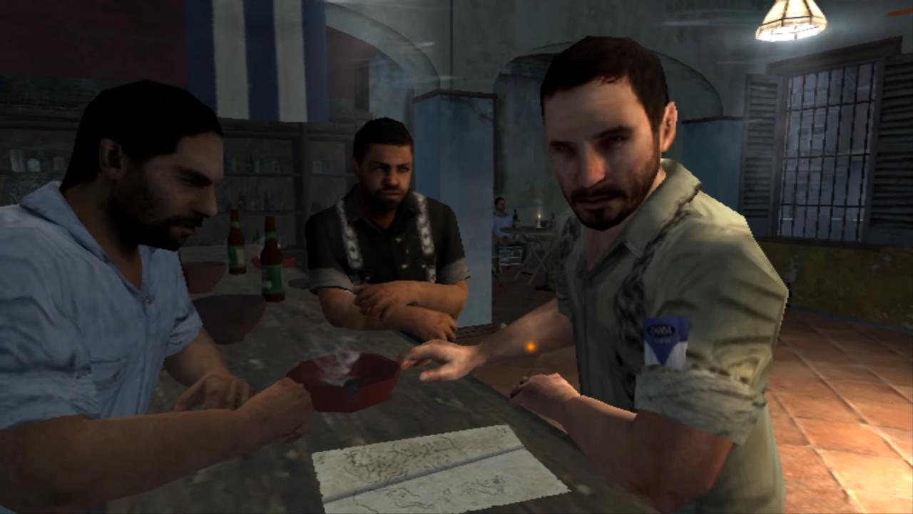 Call of Duty - адаптации для большой N
