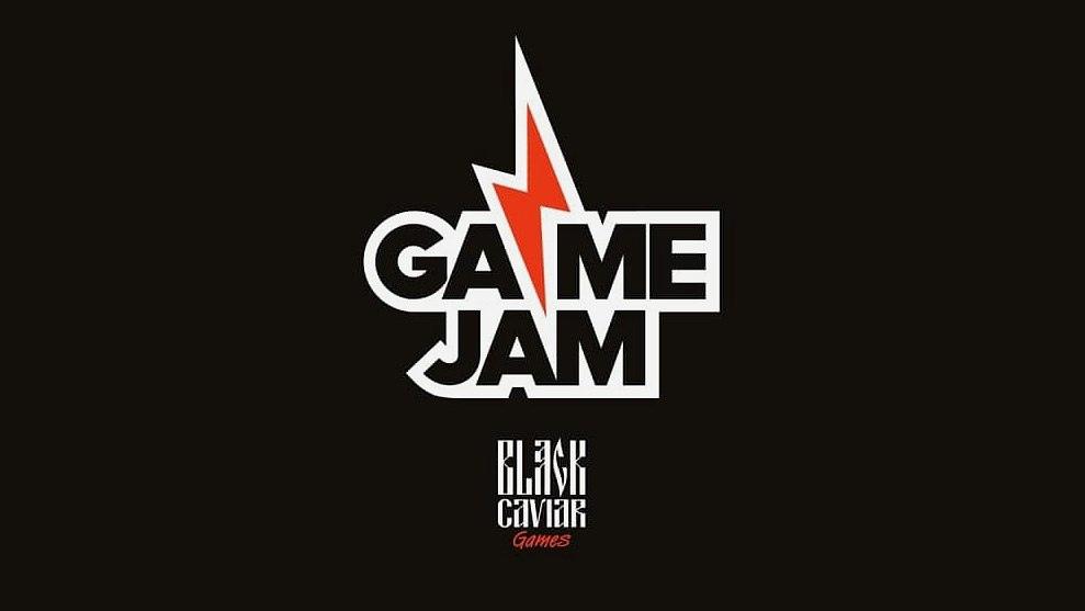 Итоги Black Caviar Games GAME JAM
