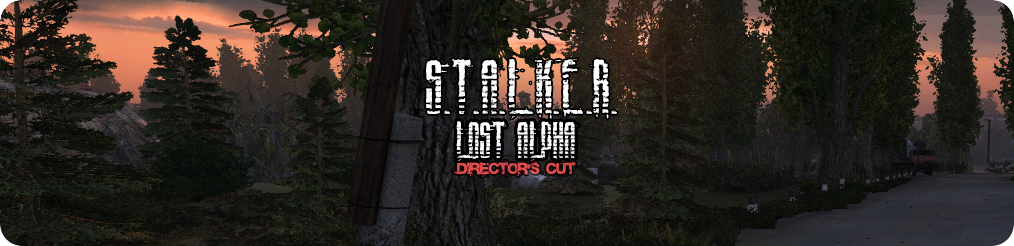 Lost Alpha Developer's Cut