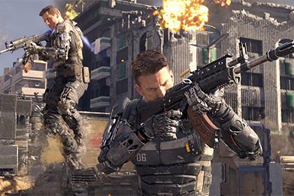 Call of Duty: Black Ops 3 - 550млн $ за 3 дня