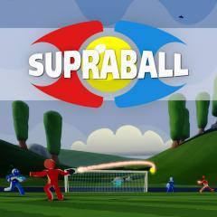 [Steam] Получаем доступ к Beta-тесту Supraball