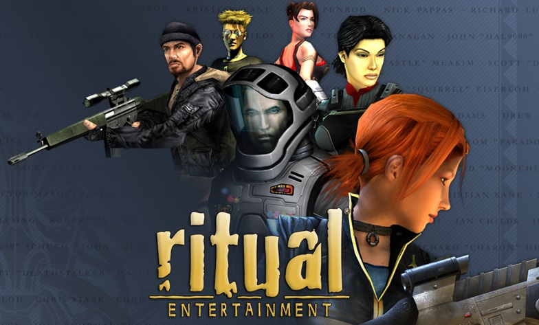 История студии Ritual Entertainment. Часть 1: SiN