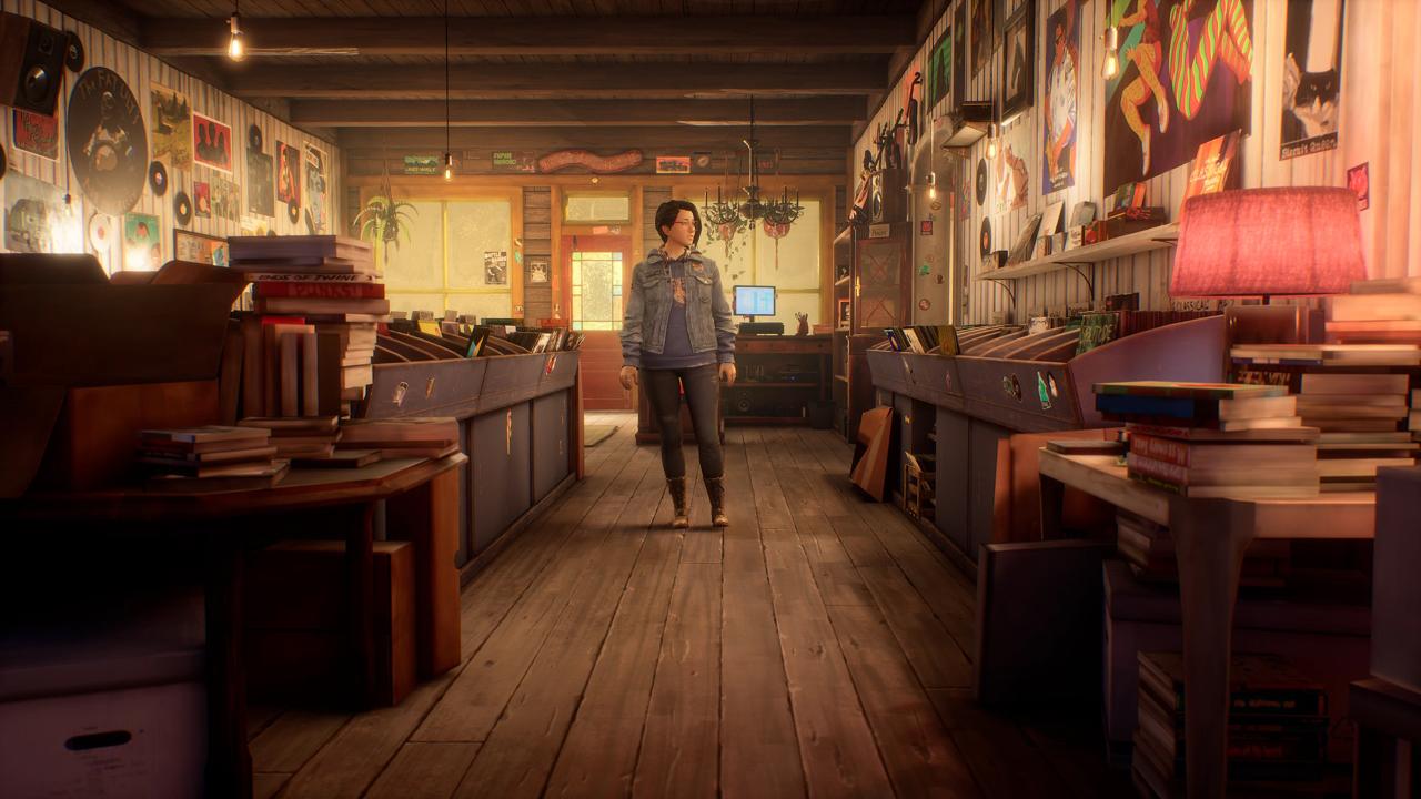 Life is Strange: True Colors - новая игра серии