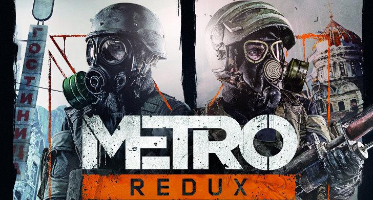 Redux: Metro 2033 & Metro Last Light. Обсуждение вышедшей игры