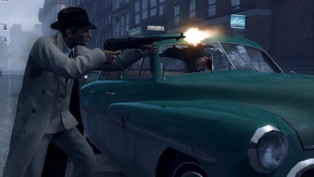 Mafia 2 распродают в Steam по случаю анонса третьей части