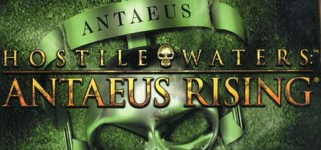 [Steam] Получаем Hostile Waters: Antaeus Rising