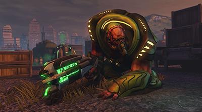 2K Games объявит продолжение XCOM: Enemy Unknown?