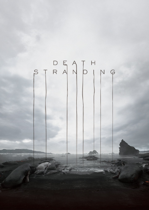Death Stranding на ПК