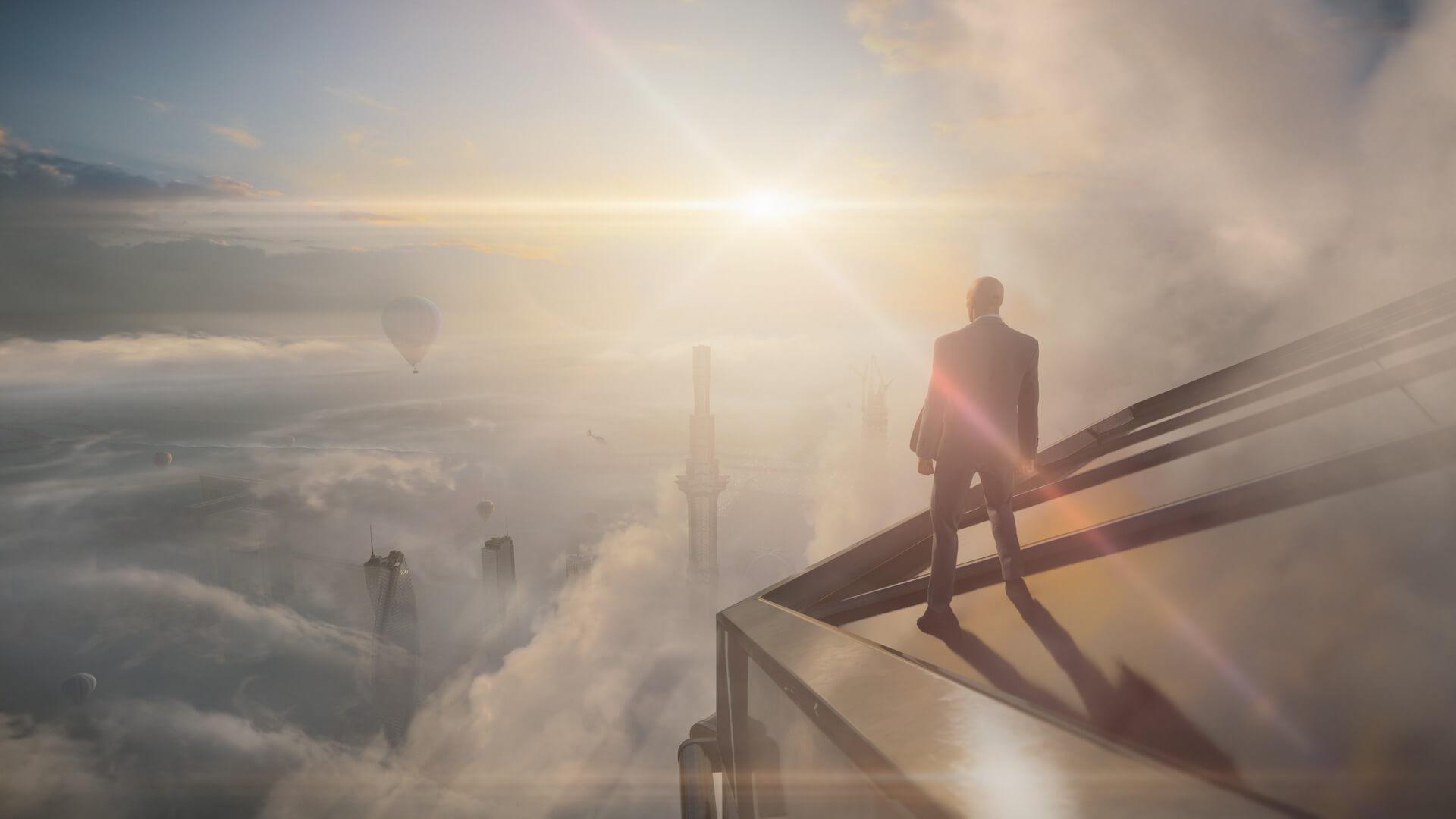 Самые ожидаемые видеоигры 2021 года