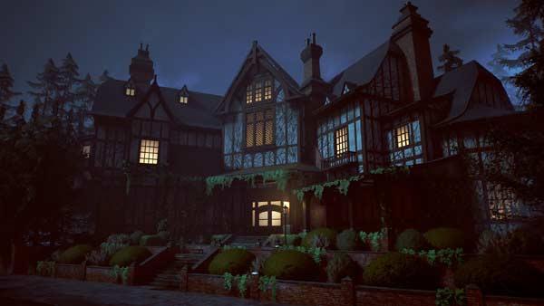 Vampire: The Masquerade – Bloodlines 2 - представлена фракция Основателей