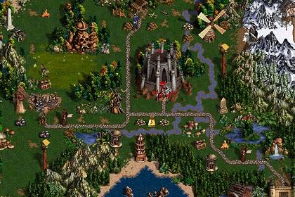 Ubisoft переиздаст Heroes of Might & Magic III
