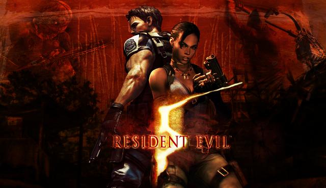 Resident Evil 5 стала самой продаваемой игрой в истории Capcom