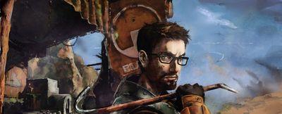 У фильмов по мотивам Half-Life и Portal появились сценаристы