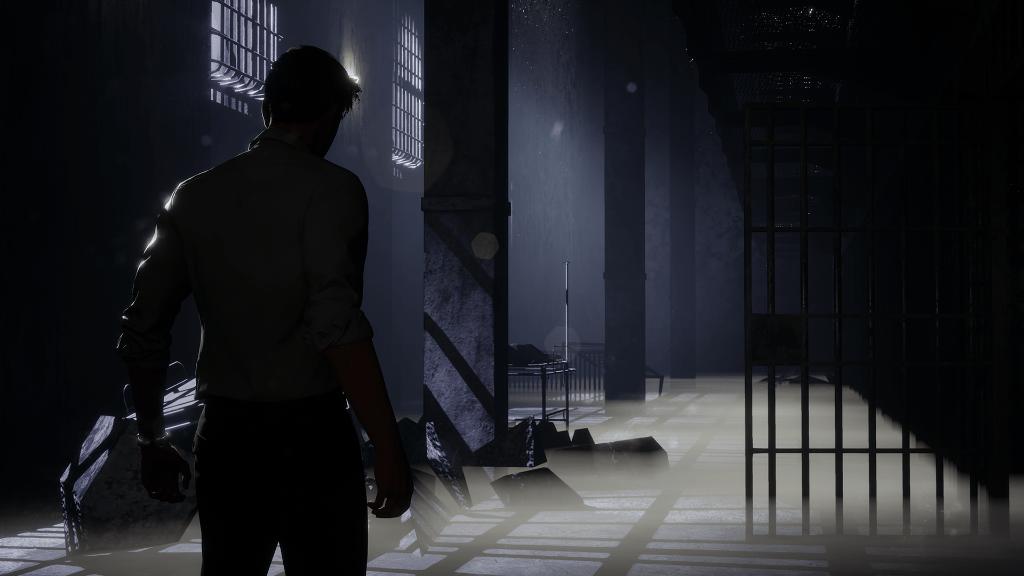 В Steam стала доступна демо-версия Past Cure