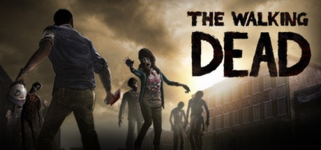 [Steam] Получаем The Walking Dead: Season 1