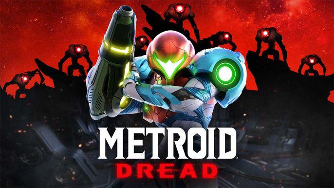 Metroid Dread - свежий взгляд на заброшенную игру