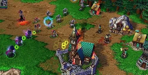 Слух: Blizzard готовит переиздания StarCraft, Warcraft 3 и Diablo 2