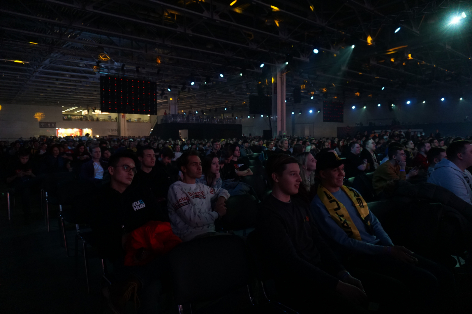 Кратко про EPICENTER CS:GO 2019