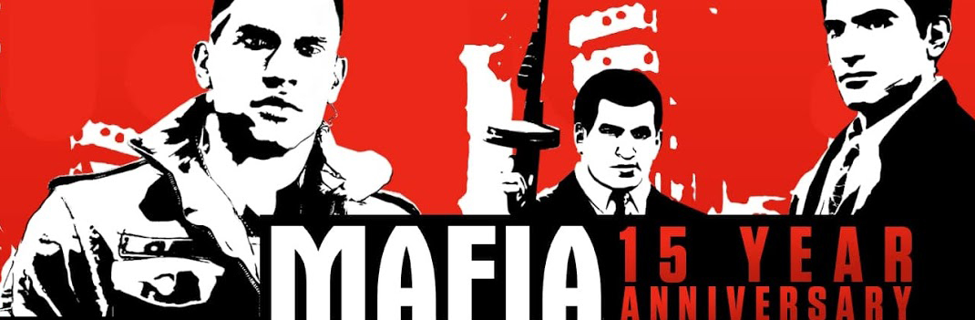 2K Games анонсировала Mafia: Trilogy, которую покажут 19-го мая