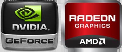 Драйвера для NVIDIA, AMD и Intel - Страница 40 / Hard & Soft