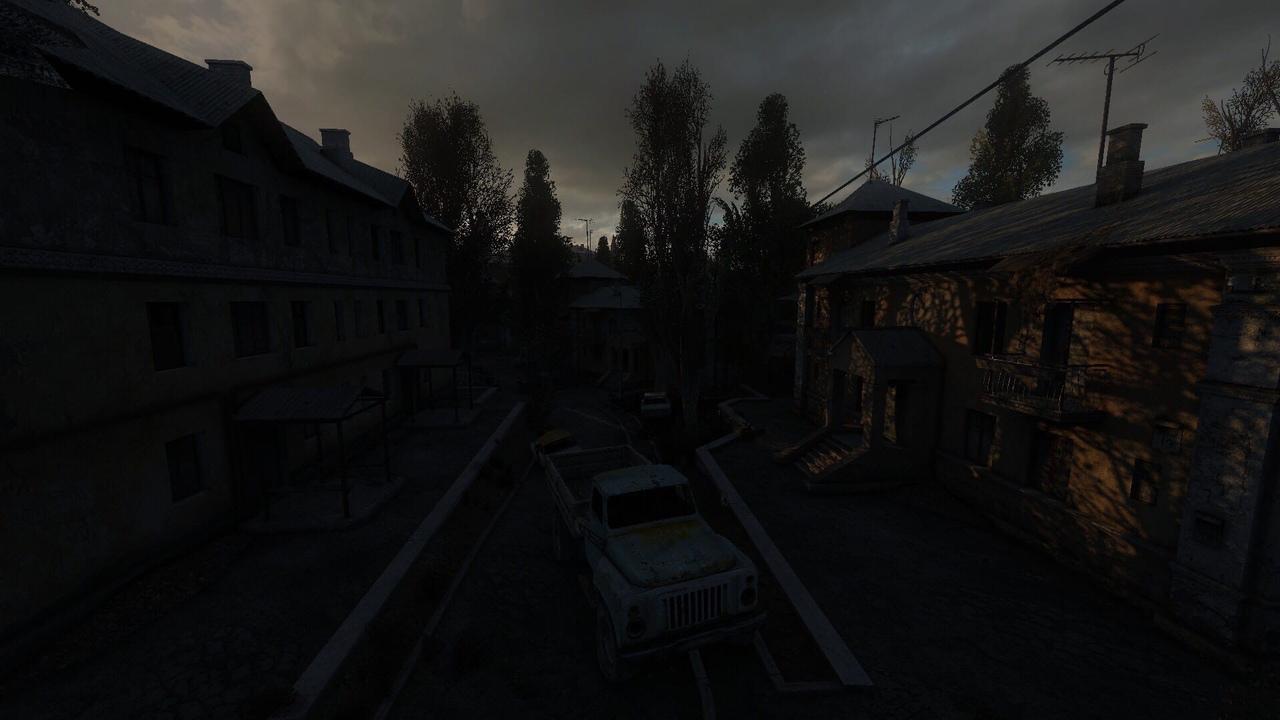 S.T.A.L.K.E.R.: Call of Pripyat - Канувшие в небытие
