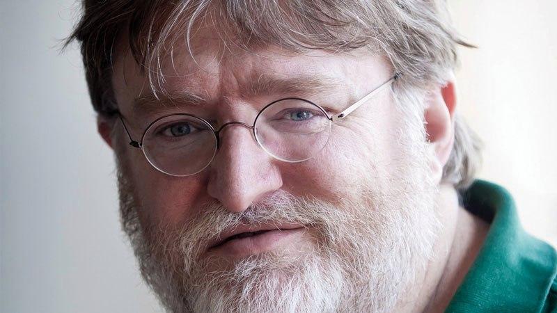 Создатель Half-Life Гейб Ньюэлл раскритиковал iOS