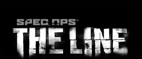 Витрина: Spec Ops: The Line (Steam)