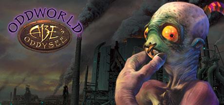 [GOG] Получаем Oddworld: Abe's Oddysee