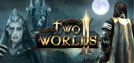 [Steam] Получаем Two Worlds II