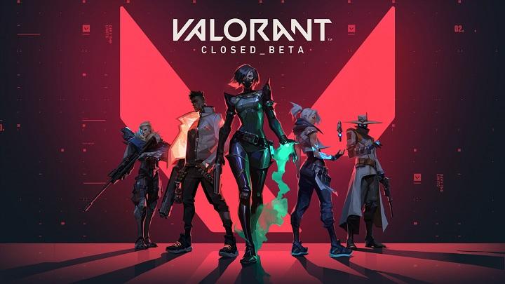 Valorant от Riot Games. Гейб, ты был к такому готов?