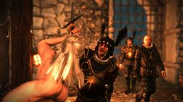 скриншот The Witcher 2: Assassins of Kings Enhanced Edition 0