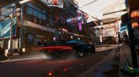 скриншот Cyberpunk 2077 15
