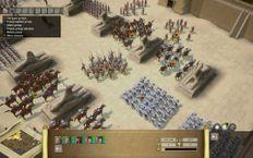 скриншот Praetorians - HD Remaster 1
