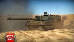 скриншот War Thunder 5