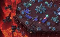 скриншот StarCraft 2: Heart Of The Swarm 2